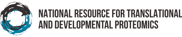 National Resource for Translational and Developmental Proteomics